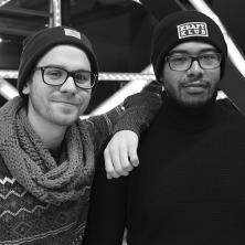Yannick + Enos | Kopfkino